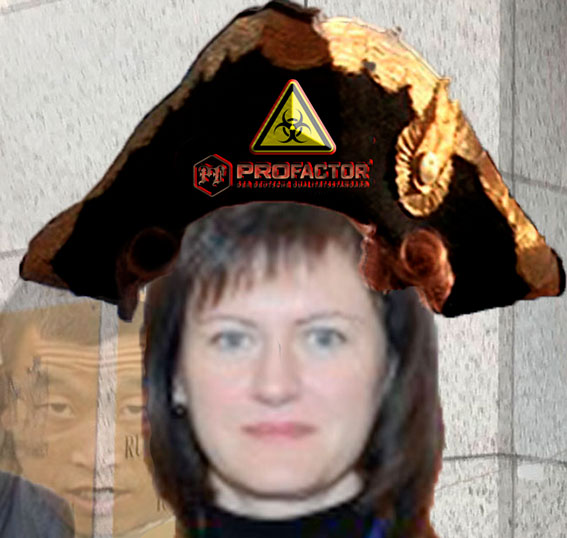 ПРОФАКТОР Кузнецова-Анна-Александровна